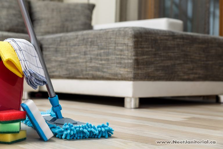 Strata Cleaning Services in Delta